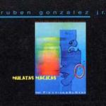 Ruben Gonzalez Jr. - Mulatas Magicas (CD)