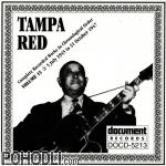 Tampa Red - Volume 13 (1945 - 1947) (CD)