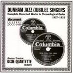Dunham Jazz & Jubilee Singers - Complete Recorded Works (1927 - 1931) (CD)