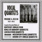 Vocal Quartets -
