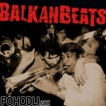 Balkanbeats - Balkanbeats CD