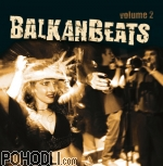 Balkanbeats - Volume 2 (CD)