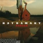 Haydamaky - Kobzar (CD)