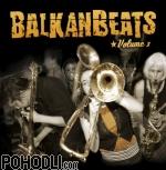Balkanbeats - Volume 3 (CD)