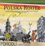 Various Artists - Polska Rootz (CD)