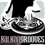 Various Artists - Balkan Grooves (CD)