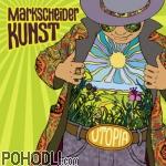 Markscheider Kunst - Utopia (CD)