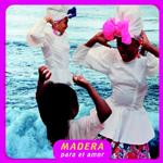 Madera - Para el Amor (CD)