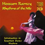 Hossam Ramzy - Rhythms of the Nile (2CD)