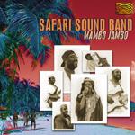 Safari Sound Band - Mambo Jambo (CD)