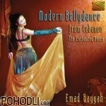 Emad Sayyah - Modern Bellydance from Lebanon - The Enchanted Dance (CD)