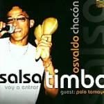 Osvaldo Chacon - Salsa Timba (CD)