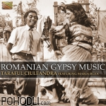 Taraful Ciuleandra feat. Maria Buza - Romanian Gypsy Music (CD)