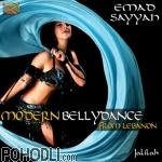 Emad Sayyah - Jalilah - Modern Bellydance from Lebanon (CD)