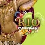 Various Artists - Rio Carnival (CD)