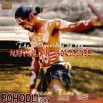 Australian Aborigenes - Dream Time - Didgeridoo (CD)