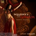 Emad Sayyah - Habibi Hayati - Bellydance from Lebanon (CD)