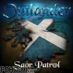 Saor Patrol - Outlander (CD)
