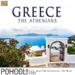 The Athenians - Greece (CD)