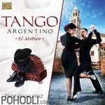 Trio Hugo Diaz - Tango Argentino - El Motivo (CD)