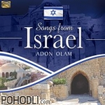 Adon Olam - Music from Israel (CD)