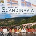 Various Artists - Music of Scandinavia (CD)