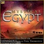 Hossam Ramzy & Phil Thornton - Mystical Egypt - The Best of (CD)