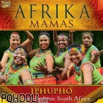 Afrika Mamas - Iphupho - A Cappella from South Africa (CD)