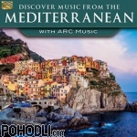 Various Artists - Discover Music from the Mediterranean (CD)