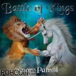 Saor Patrol - Battle of Kings (CD)