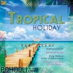 Various Artists - Tropical Holiday (CD)