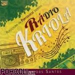 Catarina Dos Santos - Rádio Kriola - Reflections on Portuguese Identity (CD)