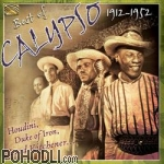 Various Artists - Best of Calypso 1912-1952 (CD)