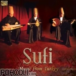 Various Artists - Sufi Music from Turkey (CD)