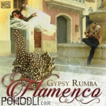 Various Artists - Gypsy Rumba Flamenco - Girasol (CD)