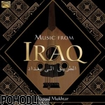Ahmed Mukhtar - Music from Iraq (CD)