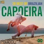 Various Artists - 20 Best of Brazilian Capoeira (CD)