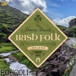 The House Devils - Irish Folk (CD)