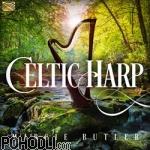 Margie Butler - Celtic Harp - Sea Maiden (CD)