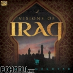 Ahmed Mukhtar - Visions of Iraq (CD)