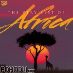 Various Artists - The Very Best of Africa (CD)