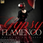 Various Artists - Gypsy Flamenco - Noche de la Fiesta (CD)