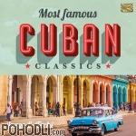 Jorge & Techi - Most Famous Cuban Classic (CD)