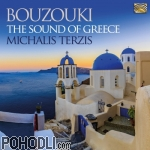 Michalis Terzis - Bouzouki - The Sound of Greece (CD)