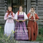Otava Yo - Do You Love (CD)