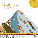 Rachel Magoola - Resilience (CD)