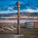KHÖÖMEI BEAT - Changys Baglaash (CD)
