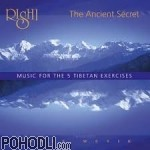 Rishi - The Ancient Secrets - Music for the 5 Tibetan Exercises (CD)
