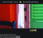 Riccardo Tesi & Banditaliana - Lune (CD)