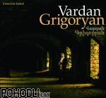Vardan Grigoryan - In the Shadow of the Song (CD)